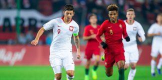 U21 Ba Lan vs U21 Bỉ